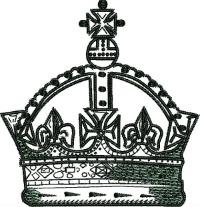 Steam Punk Crown
