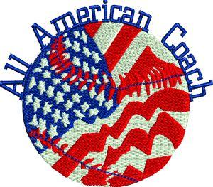 Baseball All American Coach