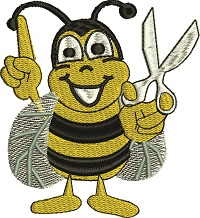 Bee Sewing
