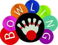Bowling Balloons-Bowling balloons bowling sports balloonsstitchedinfaith.com