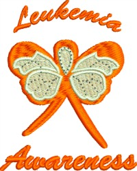 Butterfly Leukemia Awareness