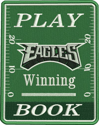 Eagles play book
