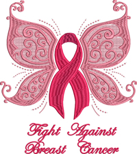 Fight against-Fight against cancer, breast cancer, awareness ribbons, cancer ribbons, breast cancer ribbons, cancer