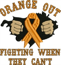 Fight when they can't Leukemia