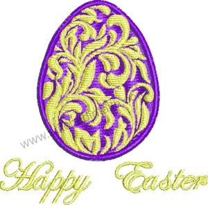 Easter Golden Egg 2