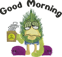 Good Morning-Good Morning, coffee, morning, cup of coffee kitchen,waking up, grumpy morning