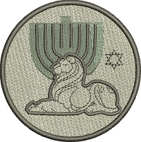 Lion of Judah Coin