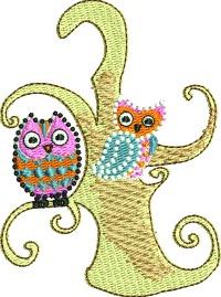 Owl Lovers