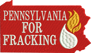 Pennsylvania for Fracking-Fracking, Pennsylvania, Occupations, workers, industry, energy, machine embroidery