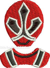 Power Ranger uniform