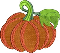 Pumpkin-PUMPKIN PUMPKIN EMBROIDERY CARVED PUMPKIN MACHINE EMBROIDERY STITCHEDINFAITH.COM