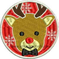 Rudolph Red Nose