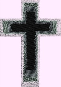 Shadowed Cross
