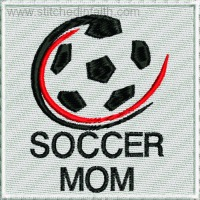 Soccer Mom 2