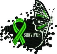 Survivor Butterfly