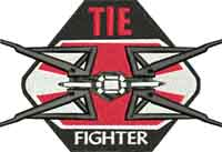 Tie Fighter-Tie fighter, space ship, ship, star, wars,