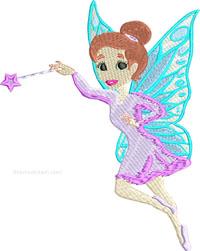 Twinkle Twinkle Fairy