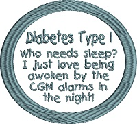 Type 1 Diabetes Who needs sleep