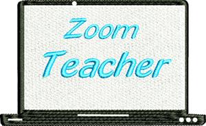 Zoom teacher-Zoom, teacher, virtual, learning teachers, school