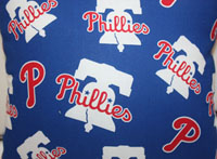 Reading pocket pillows Phillies-reading pillow, pillow,school,Christmas gifts, school,baseball,phillies, philly