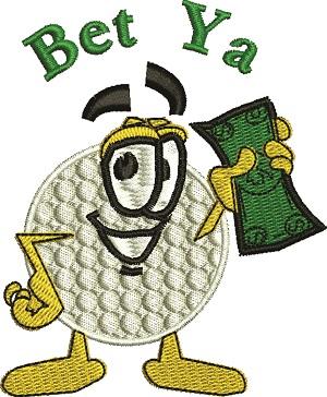 Golf Gambler