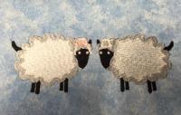 He She Sheep