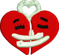 Hugging Hearts