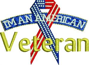 Im an American Veteran