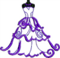 Evening Gown-Evening dress dress form embroidery machine embroidery sewing gown stitchedinfaith.com