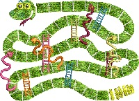 Snakes and ladders-Snakes and ladders, machine embroidery, game embroidery, embroidery